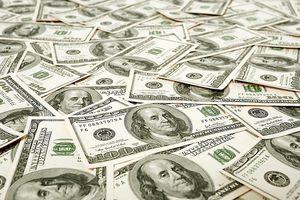 Dollars flow