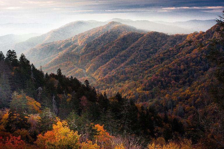 Resultado de imagen de appalachian mountains