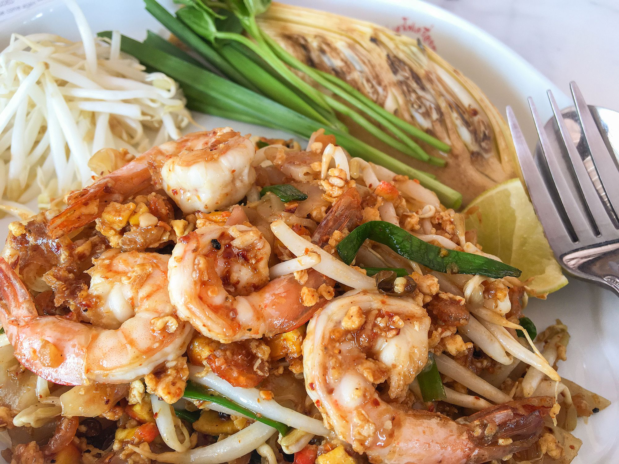 Thai curry paste recipes this might be the best pad thai sauce you can make in 10 minutes flat forumfinder Choice Image