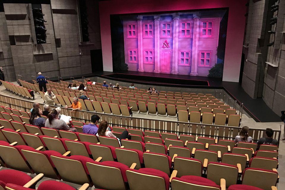 Performing Arts Center at MCC in Mesa, AZ