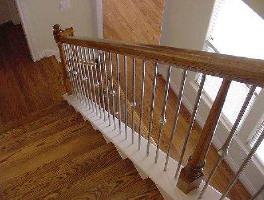 Staircase Design Metal