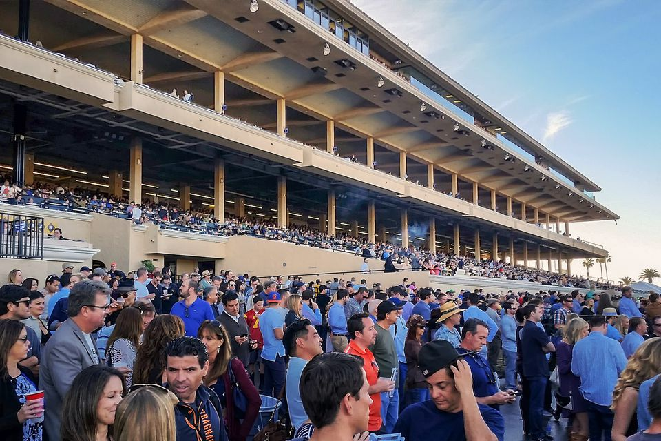 Del Mar Race Track San Diego What You Need To Know