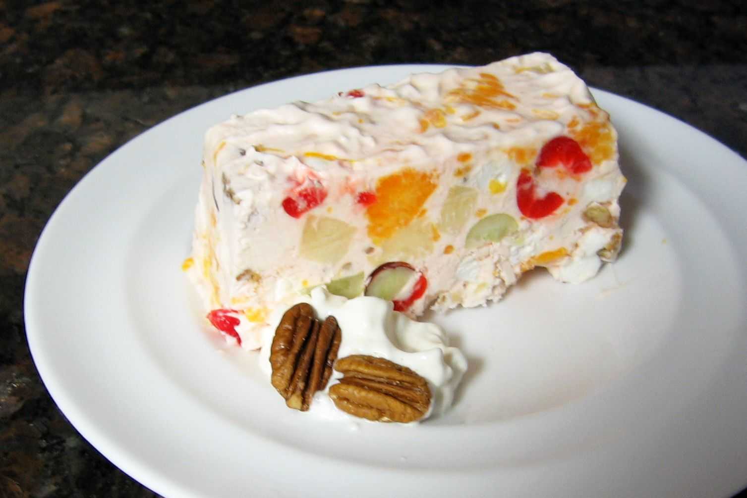 Old Fashioned Southern Fruit Salad