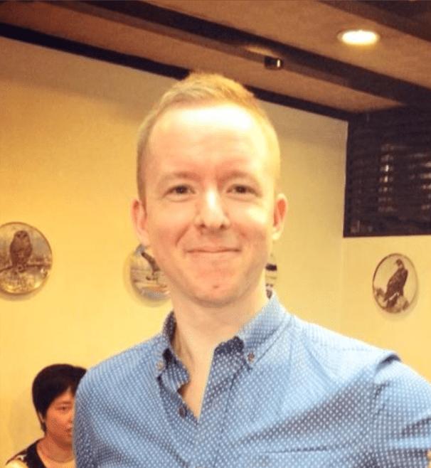 Brad Stephenson - Lifewire Writer