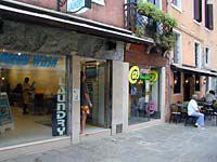 venice internet cafe
