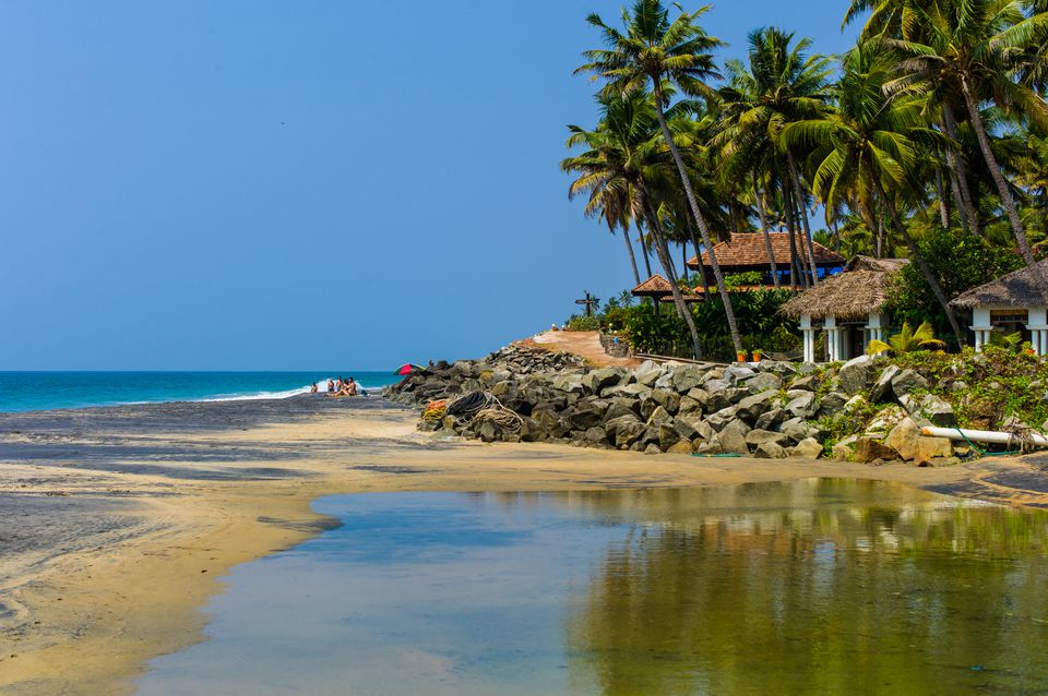 10 Secluded India Beach Houses And Hotels For All Budgets