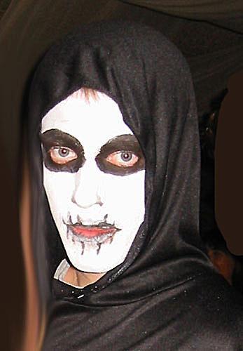 Halloween Face Paint - Page 5 - fallcreekonline.org