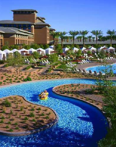 Central Auto Auction >> Recommended Resorts/Hotels in North Scottsdale Arizona