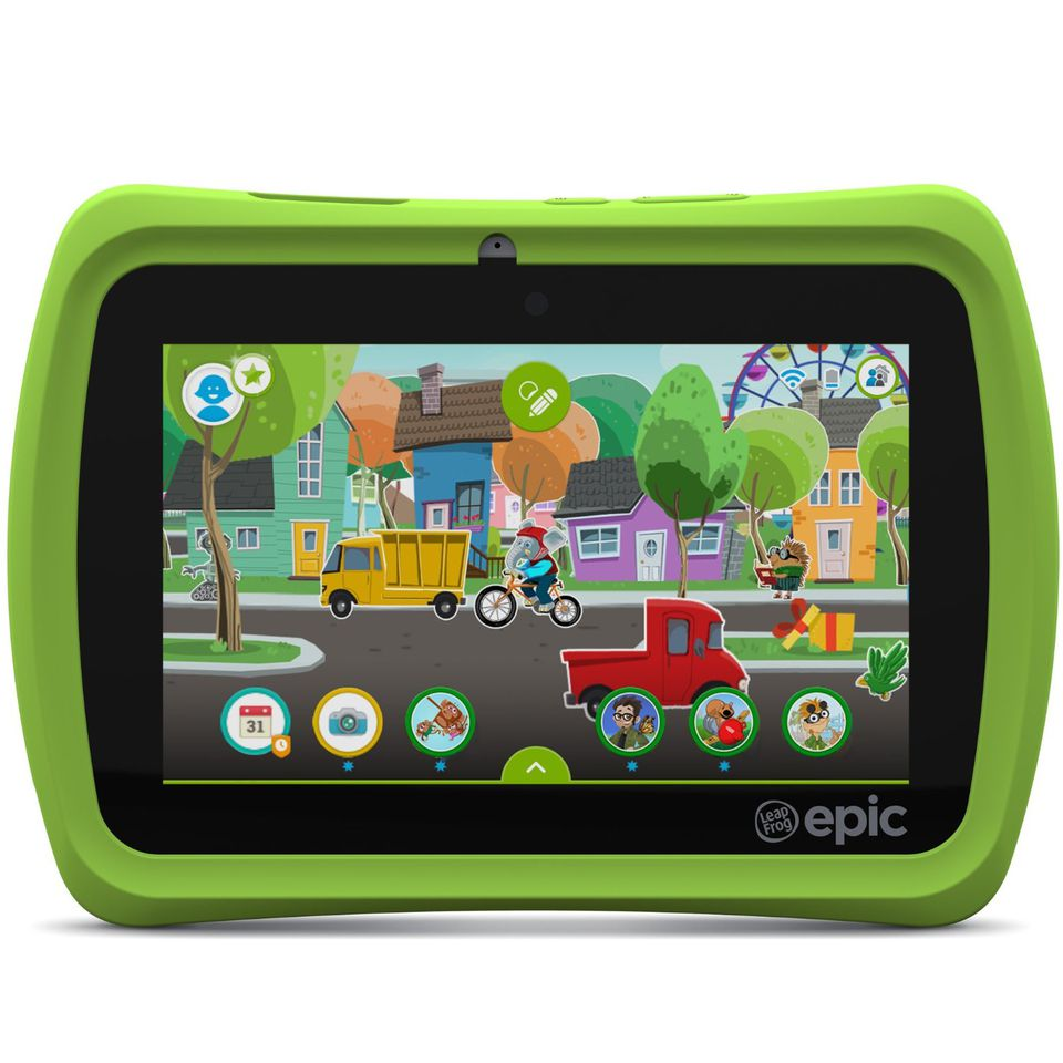 LeapFrog Epic Android Learning Tablet