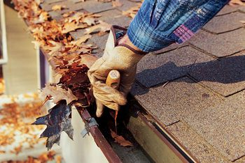 Repairing A Hole In A Metal Roof System
