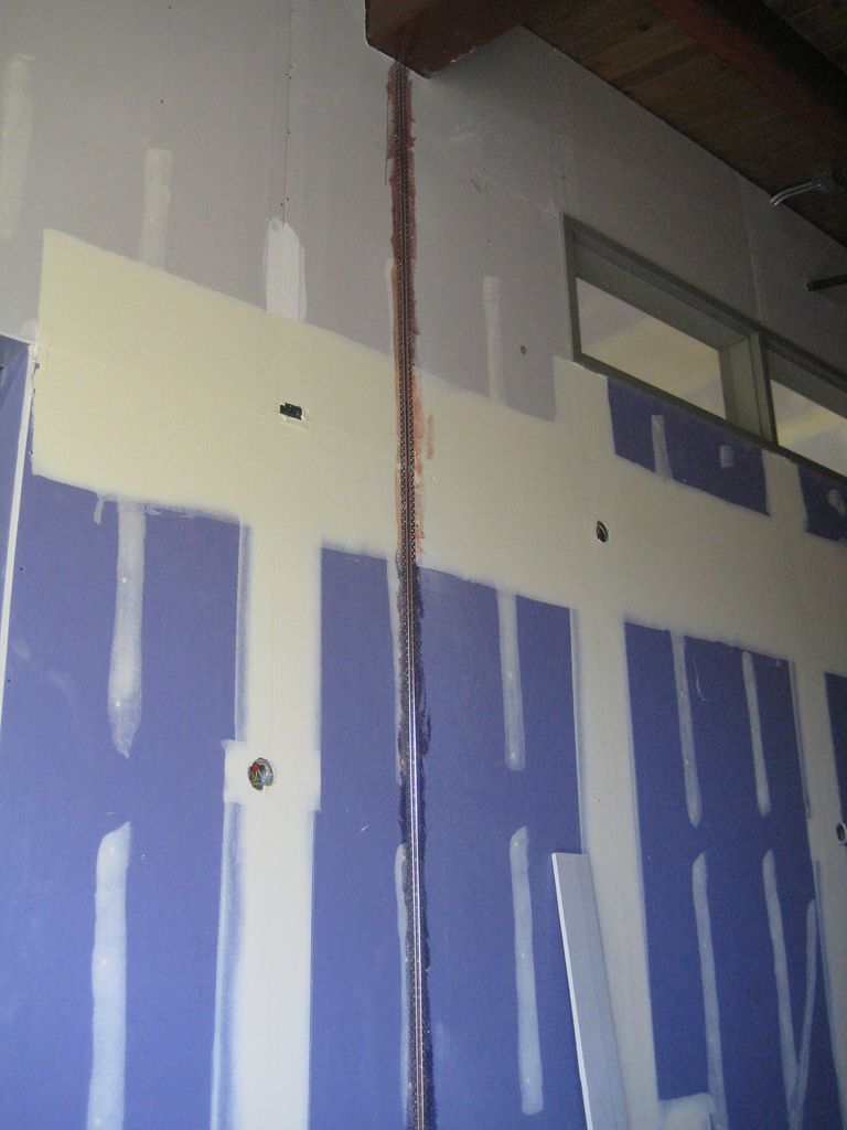 Tips To Finishing Drywall Joints