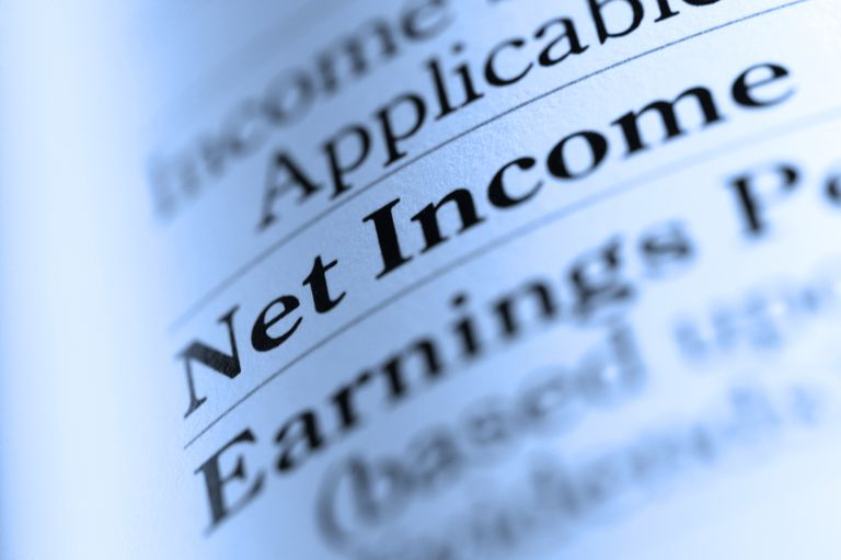 Net of Tax Calculation