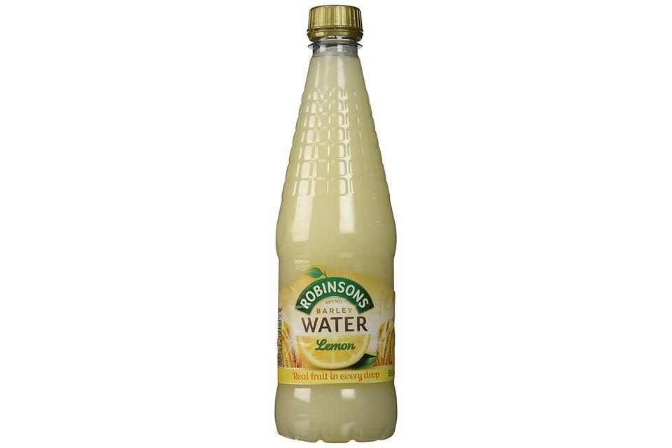 Robinsons Barley Water