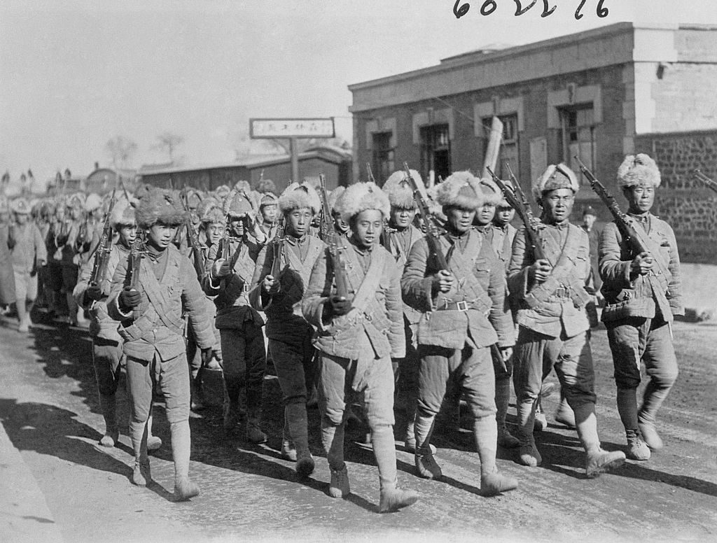Culture, War, and Major Events in Asian History  Culture, War, a...