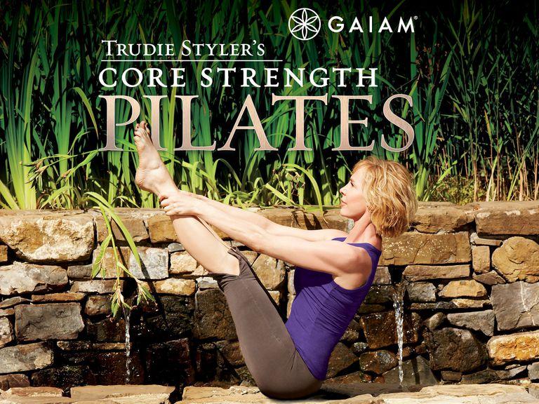Trudie Styler's Core Strength Pilates