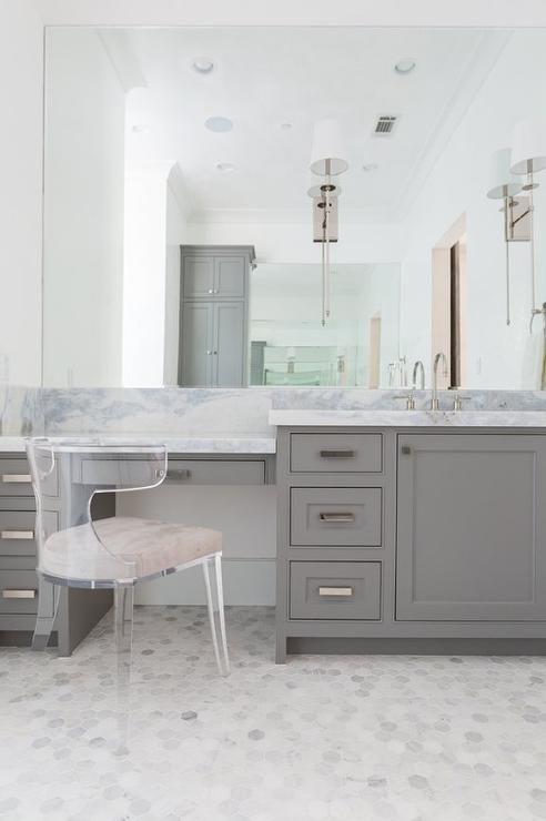 bathroom inspiration modern design marble vanity