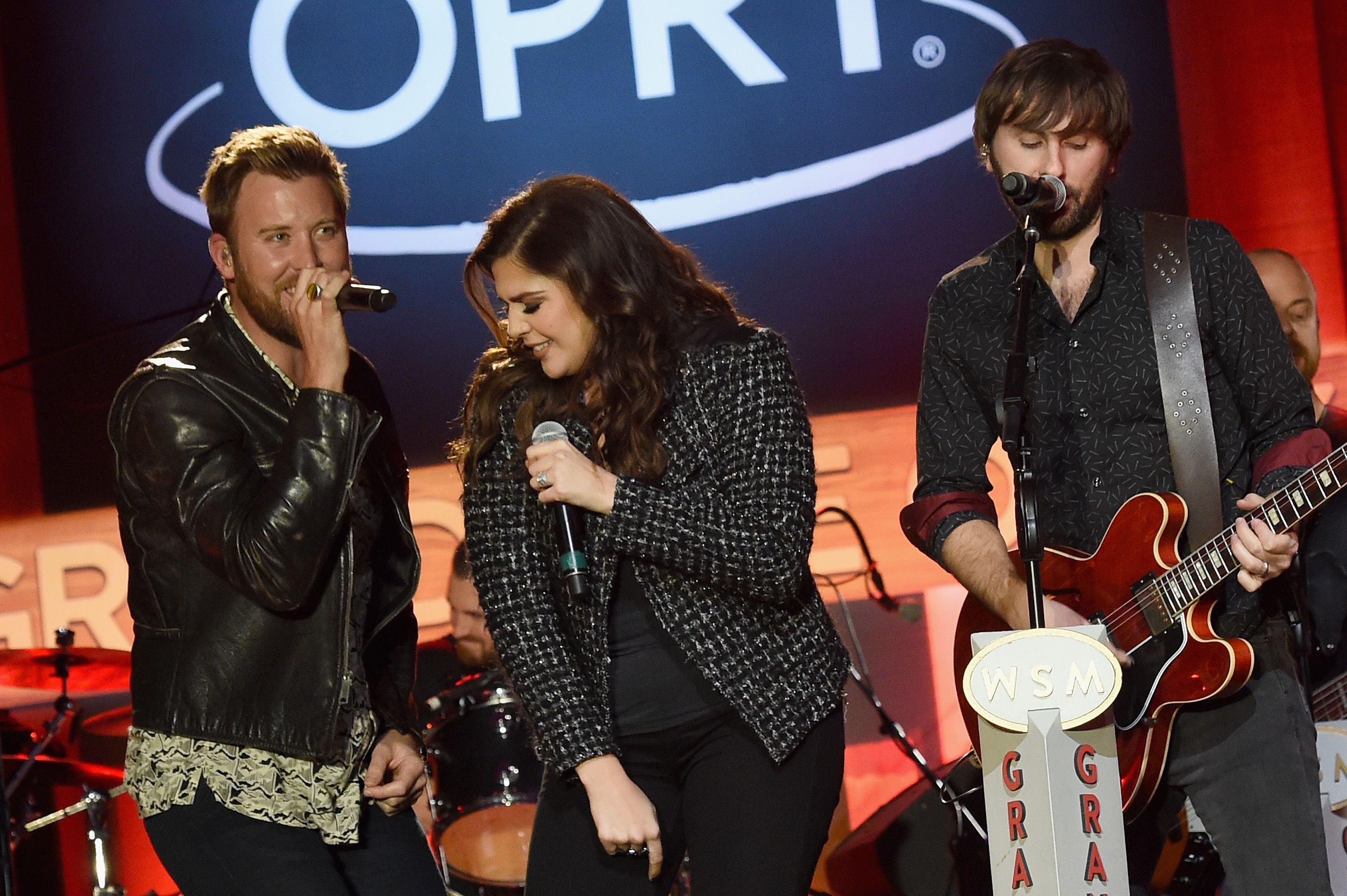 lady antebellum - photo #21