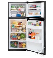 Emejing Apartment Refrigerator With Ice Maker Images - House Design ...