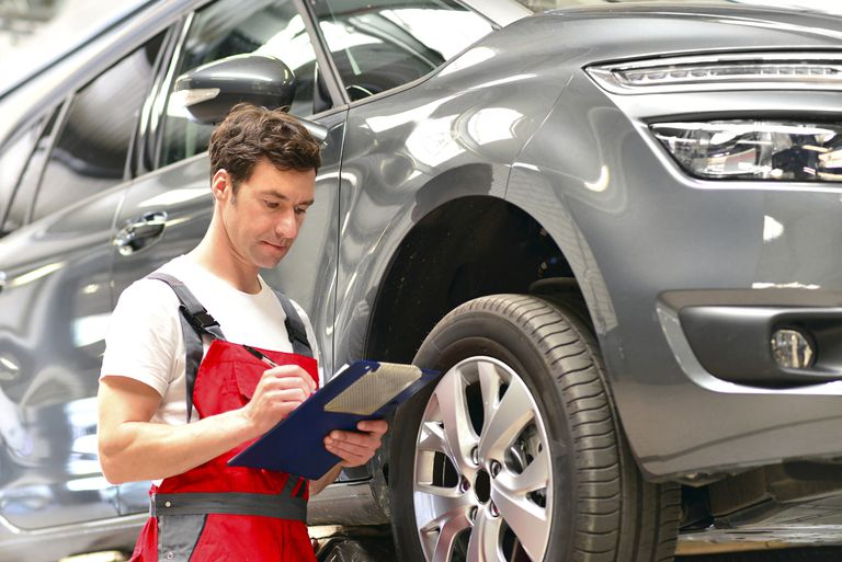 How To Get A Used Car Inspected By A Mechanic