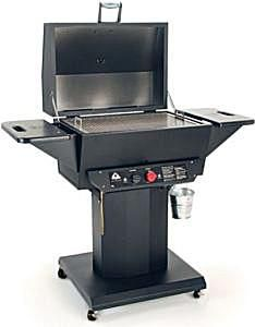 The Holland Grill Maverick Model# BH421AG6