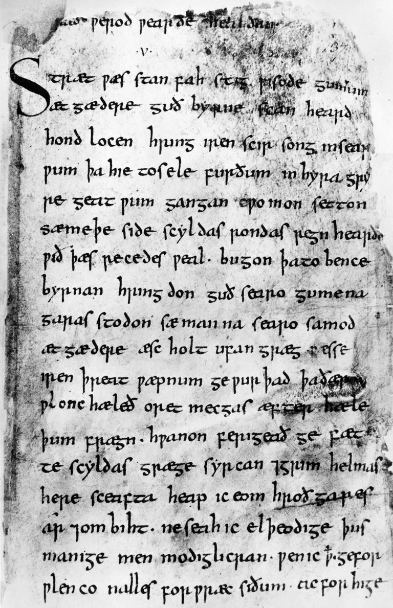Overview of Beowulf