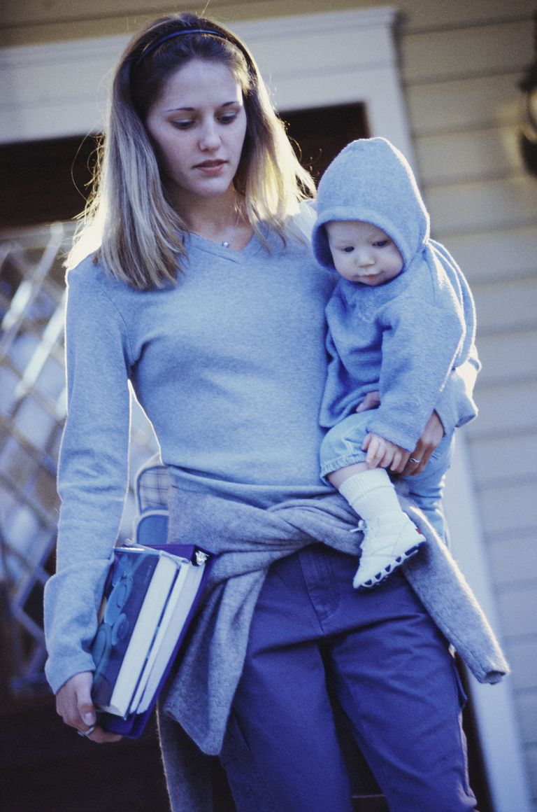 Statistics On Teen Pregnancy Rates In The Us And More-3208