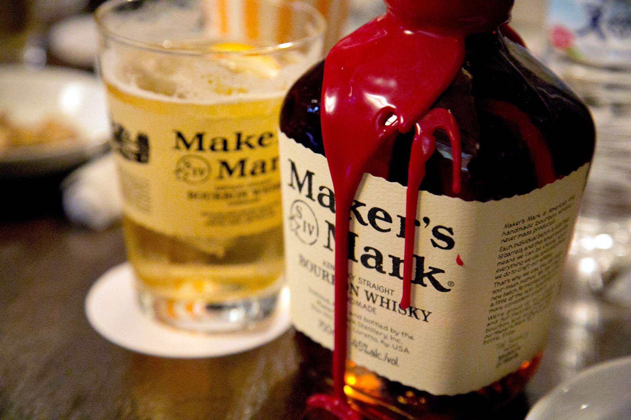 Maker 39 S Mark Bourbon Whiskey Review