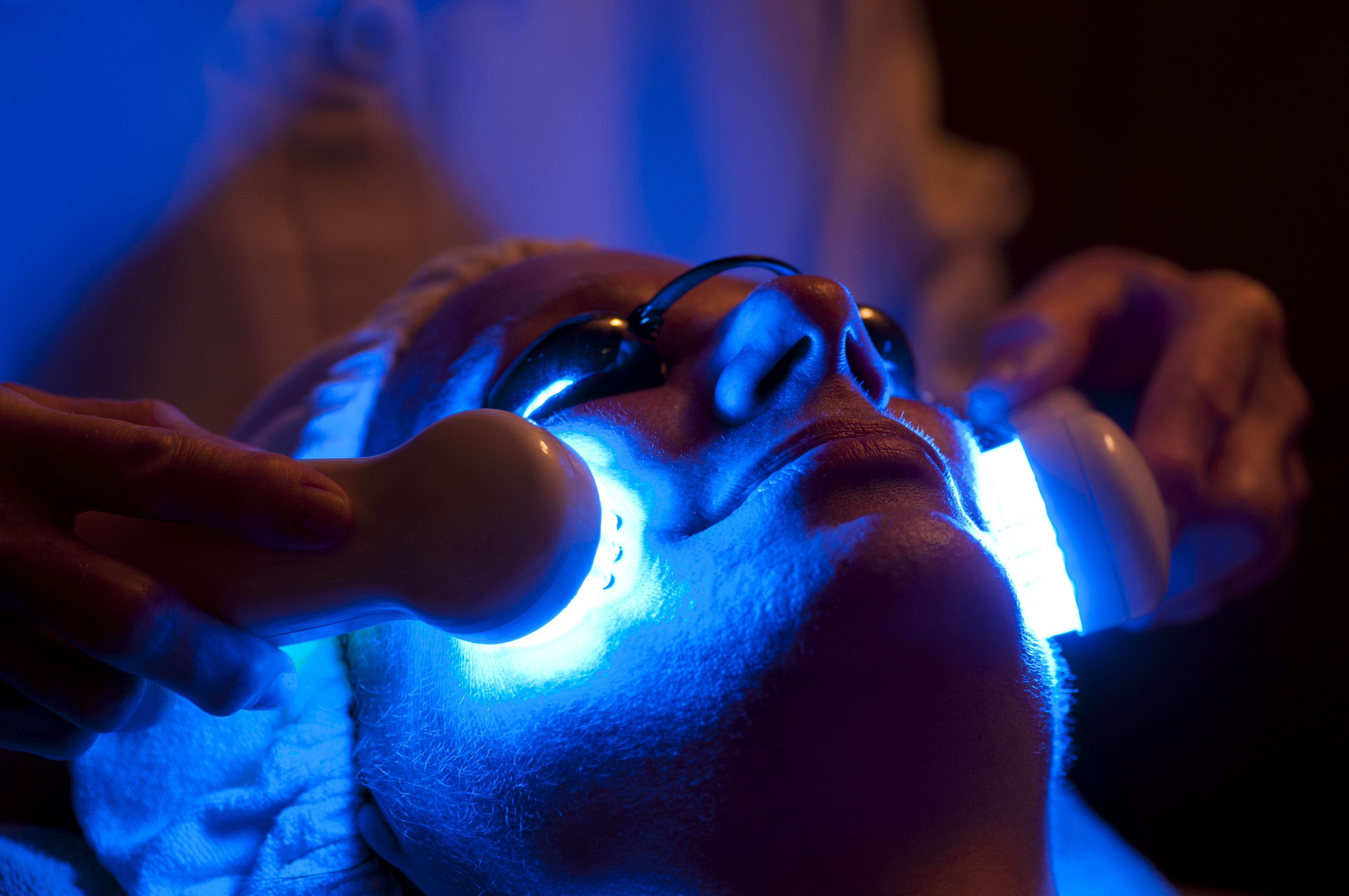 What Is Led And What Can It Do For Your Skin
