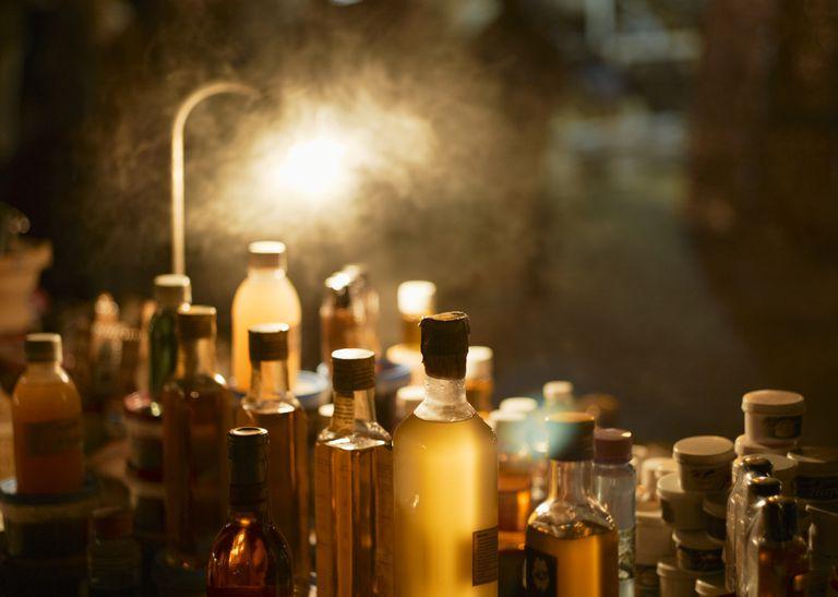 essential oils angels