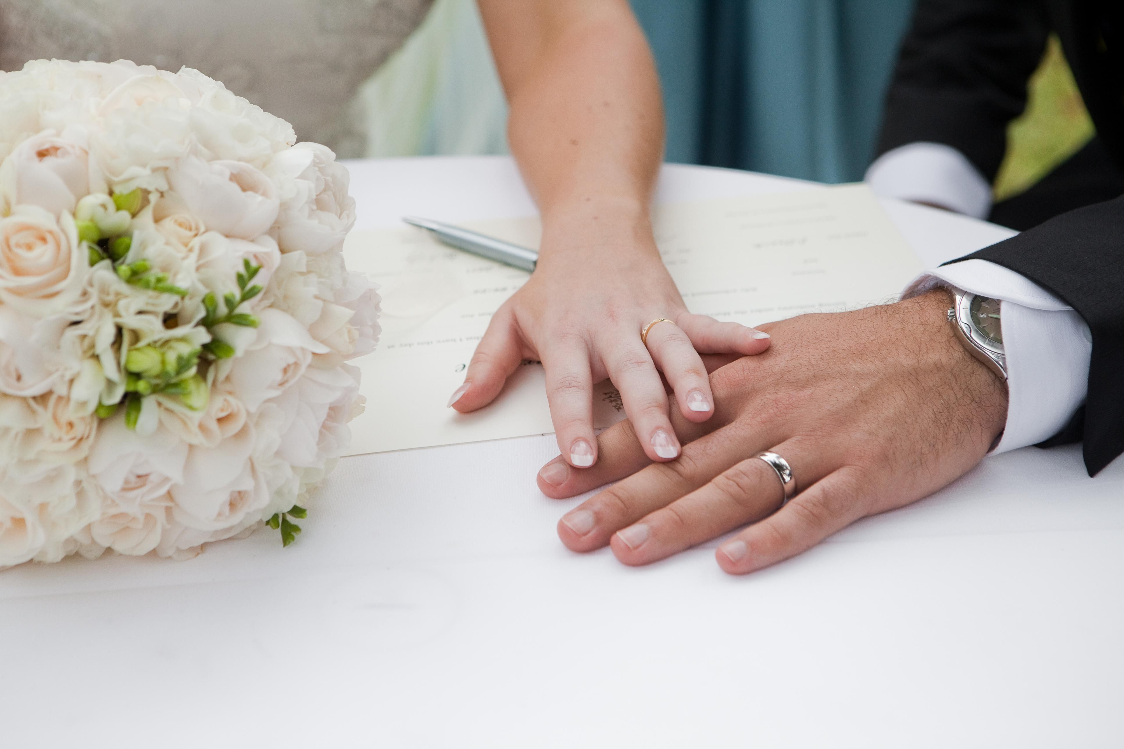 All You Need To Know About Getting Married In Georgia Marriage