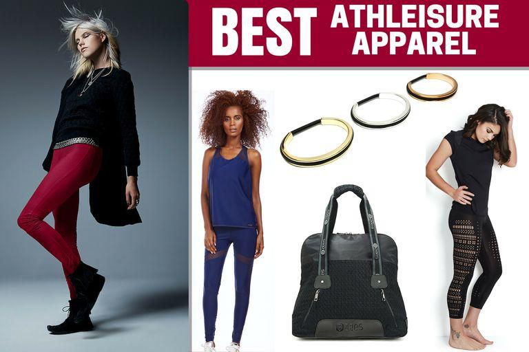 Best Athleisure Apparel
