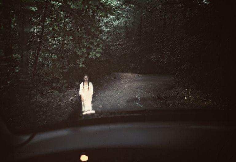 Vanishing Hitchhiker