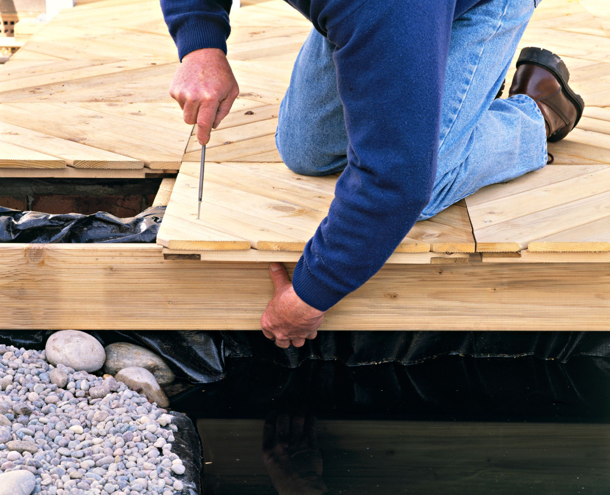 What is a landscape contractor for Gardening contractors