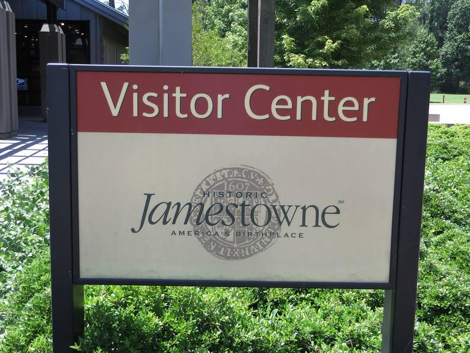 Historic Jamestowne Visitor Center