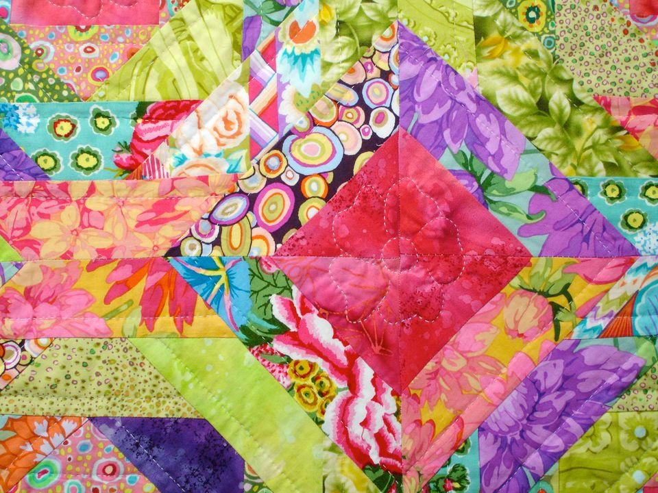 Get Crafty and Learn How to Make Your Own Quilts : how to make your own quilt - Adamdwight.com