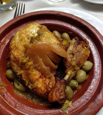 Favorite Moroccan Fava Bean Recipes