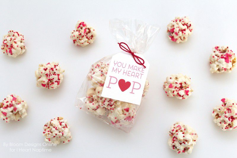 diy projects for valentine's day