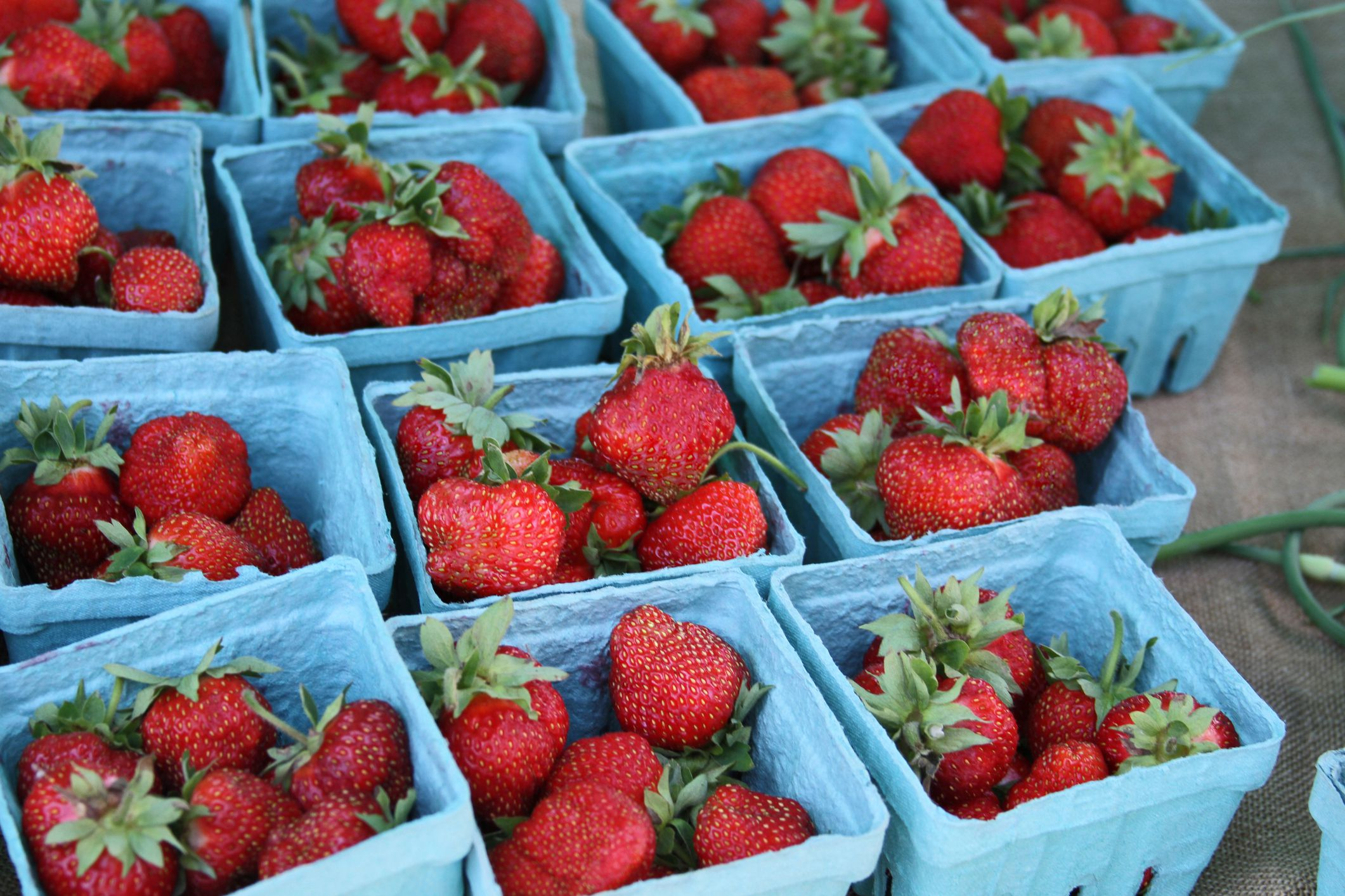 Guide to Summer Fruits and Ve ables