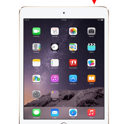 How to turn off autocorrect on ipad air 2 6