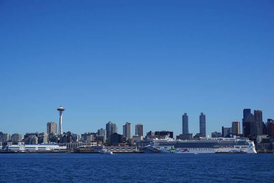 10 Things To Do For Under 10 In Seattle