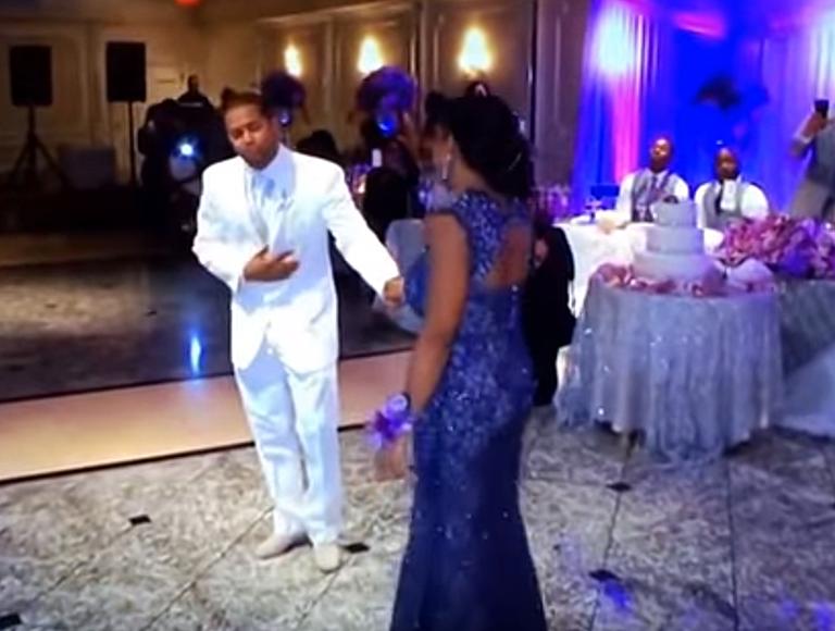 Best Mother Son Wedding Dance Via YouTube Dwayne Cabello