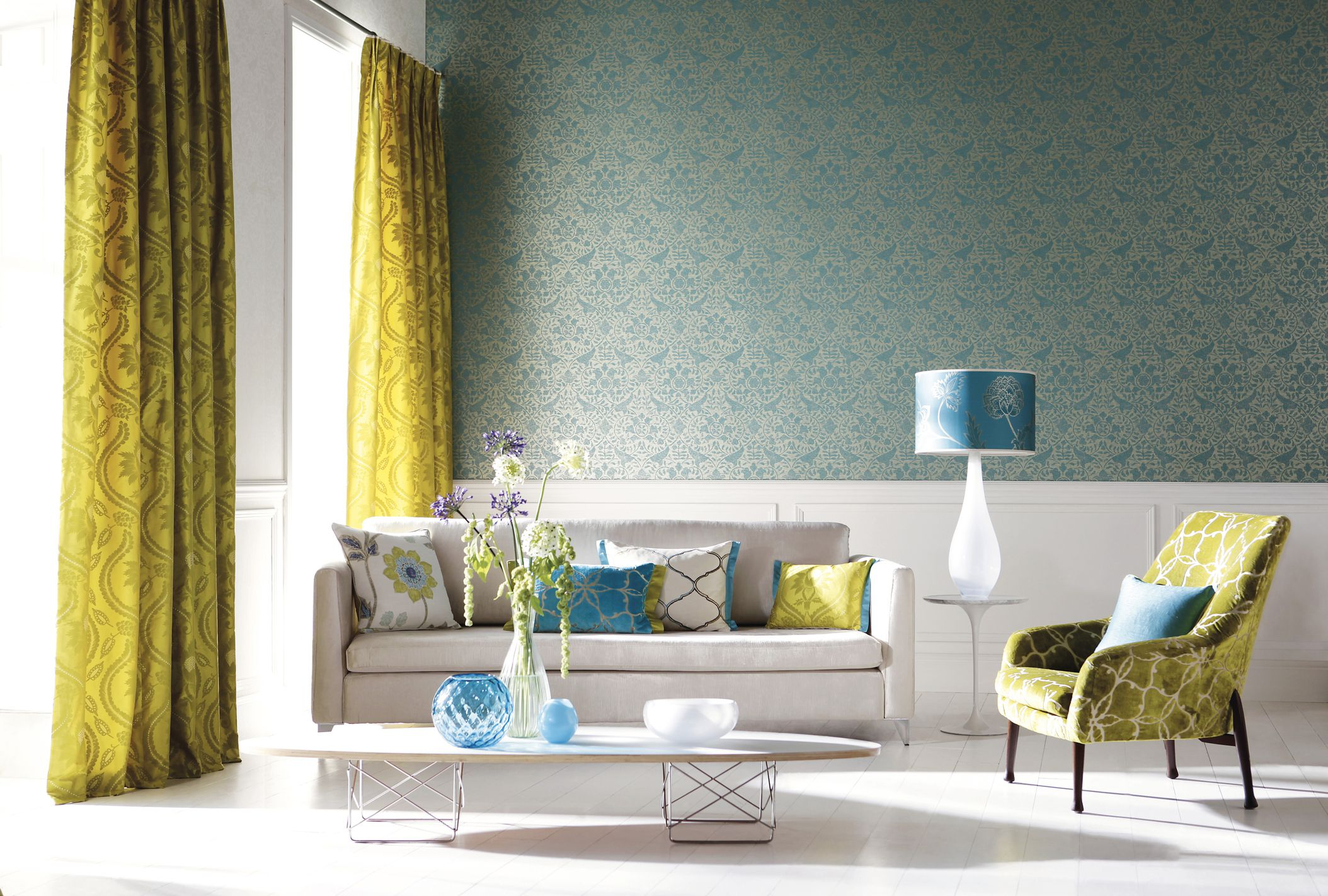 living room curtain. How Much Fabric Will You Need to Sew Panel Curtains  Free Patterns and Directions for Making Window