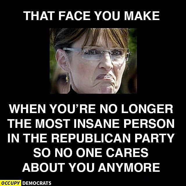 Sarah Palin Success Kid memes | quickmeme  |Sarah Palin Meme