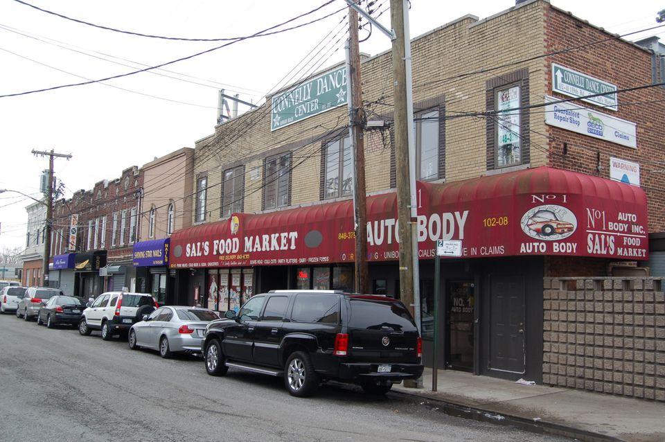 Italian Restaurants In Queens Ny