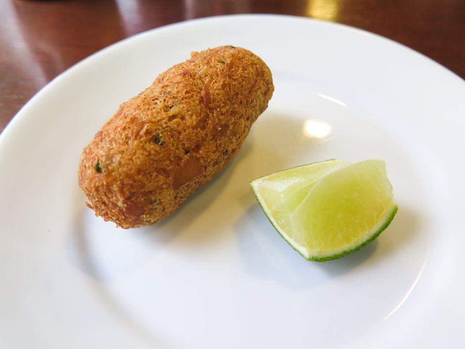 Snacks in Brazil