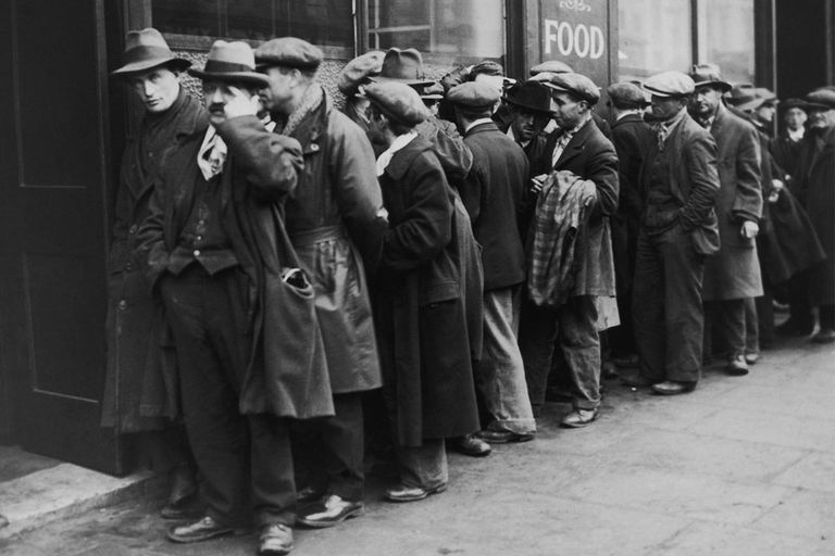 great depression vs current recession Essays - largest database of quality sample essays and research papers on great depression vs great recession.