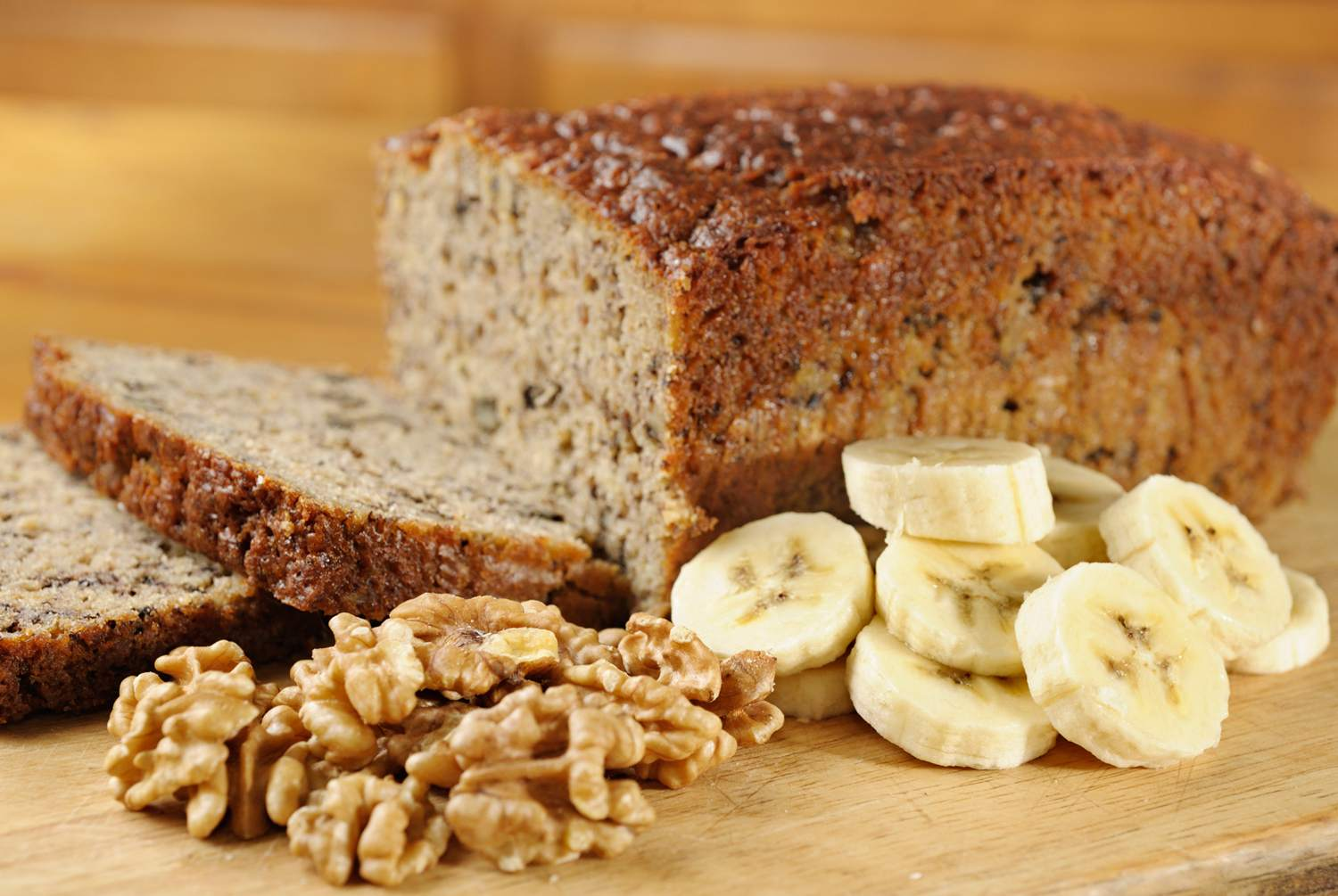 Simple banana bread recipe with variations forumfinder Choice Image