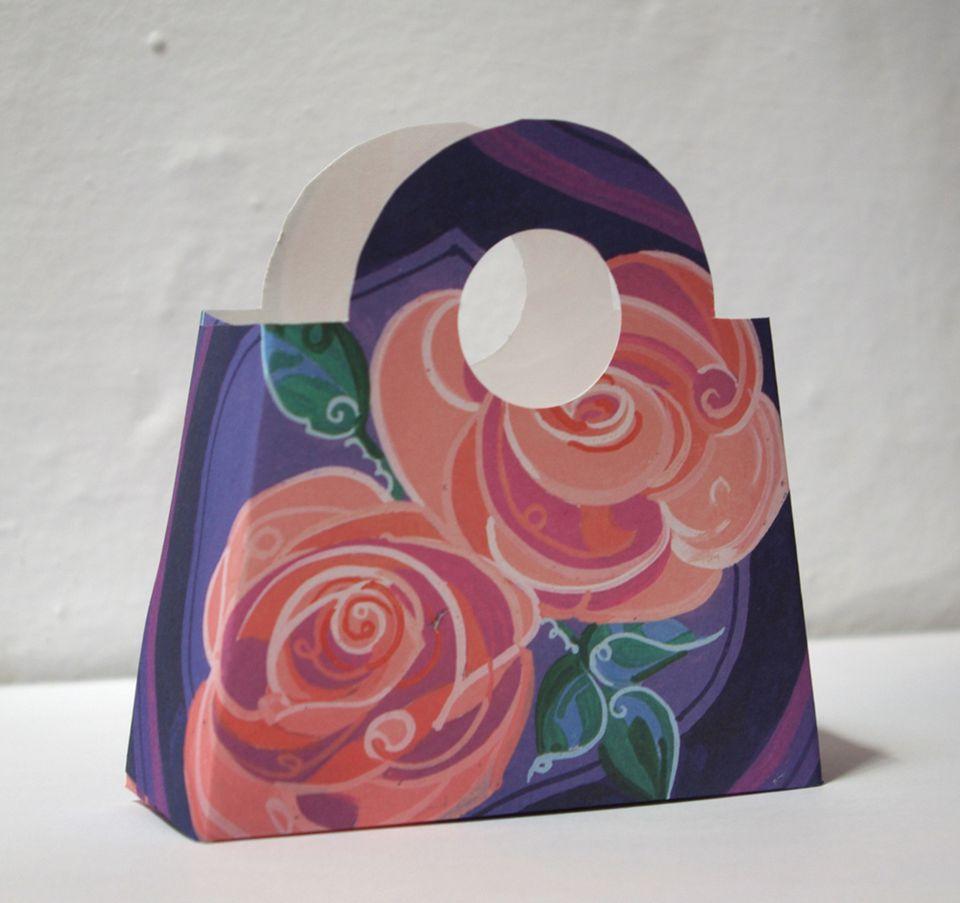 Handbag Gift Bag