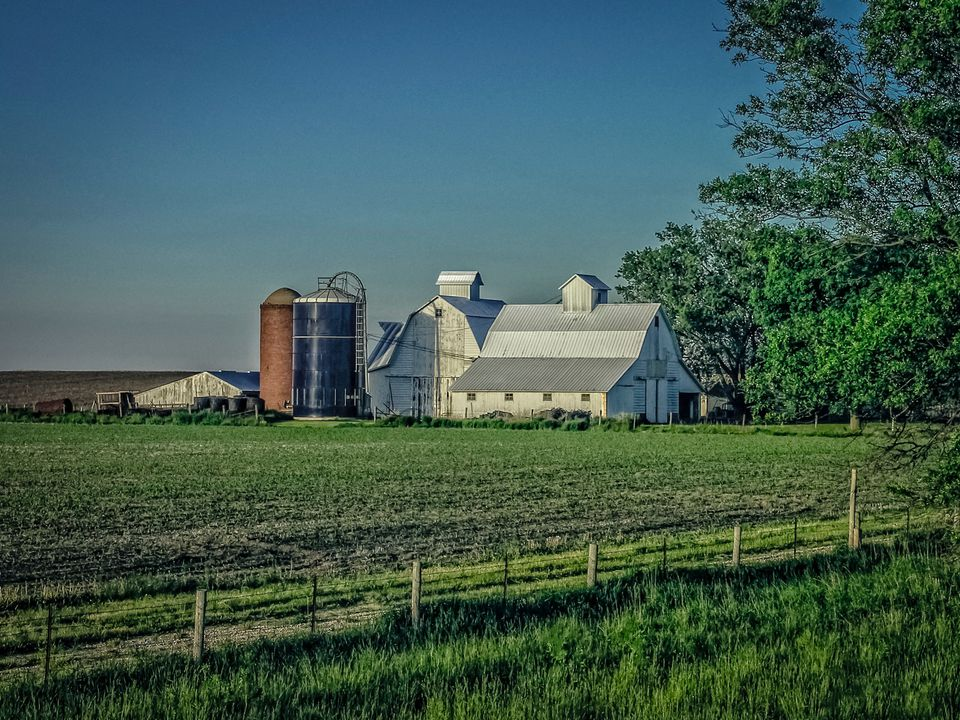Indiana Farm