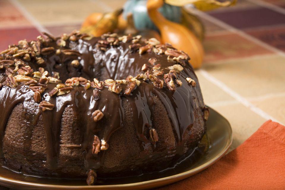 Angel Food Cake Recipe Without Bundt Pan